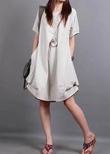 summer dress cotton pleated short sleeve dress with by malieb With cotton summer dresses with sleeves