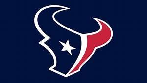 NFL Hoston Texans Blue Back Logo 1920x1080 HD NFL ...