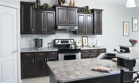 gray stained kitchen cabinets edgecomb grey kitchen cabinets quicua com