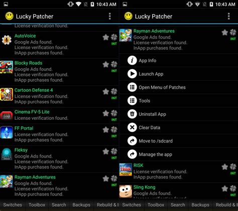 Modified Apk With Lucky Patcher by What Exactly Is Lucky Patcher