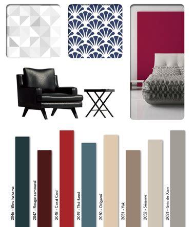 plantes pour chambre nuancier 8 couleurs pour déco salon chambre style japonais