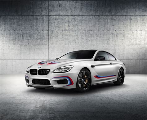 bmw  competition edition world premiere