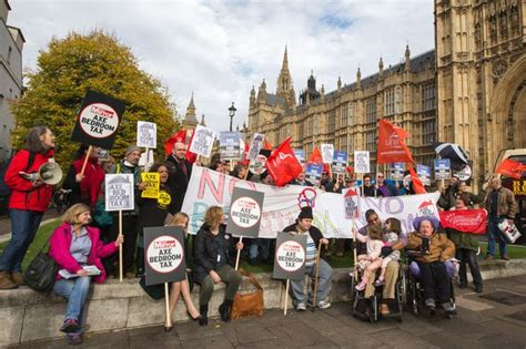 Bedroom Tax Vote Westminster by Argyll Bute Alan Runs His Constituency Like A