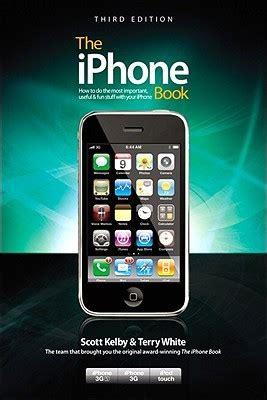 iphone book  scott kelby