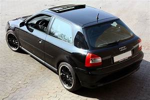 A3 8l - Audi A3 8l Tuning