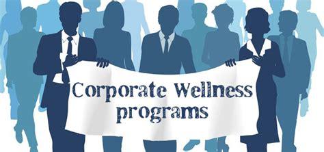 How COVID-19 Impacting On Corporate Wellness Program ...