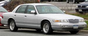 File 1995-1997 Mercury Grand Marquis