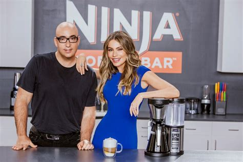 sofia vergara coffee sofia vergara partners with sharkninja 174 to launch the