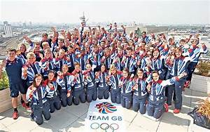 Olympic Success should dispel hopes of Scottish Independence
