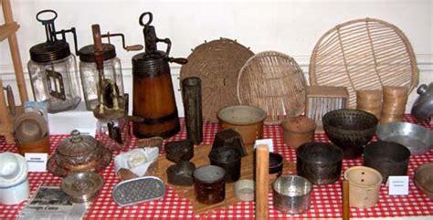 vieux ustensiles de cuisine blogue du site 3moulins 2009 septembre