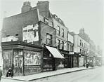 266-284 Mare Street, Hackney, 1904   Historical london ...