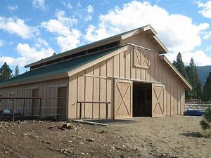 project 06 0608 hansen buildings With build a barn llc