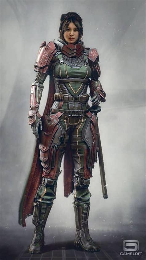 futuristic armour designs   Cyberpunk character, Sci fi ...