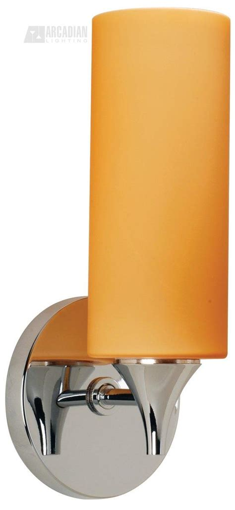 w a c lighting g100 am decorative low profile wall sconce