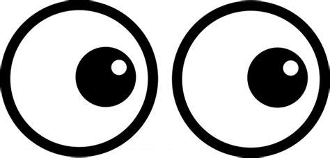 Cartoon Eyes Free Stock Photo Public Domain Pictures