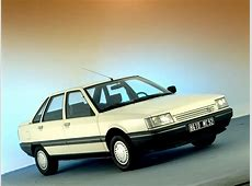 RENAULT 21 specs & photos 1986, 1987, 1988, 1989