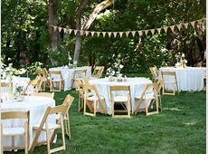 backyard ceremony ideas 28 images backyard wedding