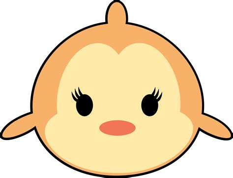 Karpet Karakter Tsum Tsum disney tsum tsum clipart 18