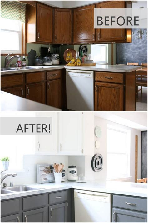 fixer upper inspired kitchen reveal    purpose