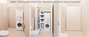 Kleine Waschmaschine Mit Trockner : einbauschrank schrank auf ma einbauschrank bad ~ Michelbontemps.com Haus und Dekorationen