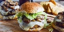 Veggie Burger Recipes That Even Meat-Eaters Will Love