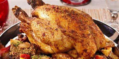 chapon cuisine chapon farci voici la recette parfaite à réaliser
