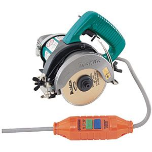 Makita Handheld Tile Saw by Saws Chelsea