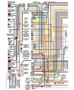 1975 Dodge Dart Wiring Diagram