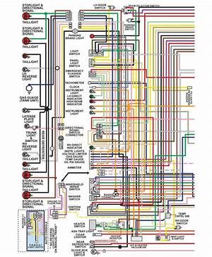 67 Dodge Dart Wiring Diagram 41308 Enotecaombrerosse It