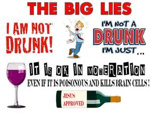 Anti Drug and Alcohol Slogans