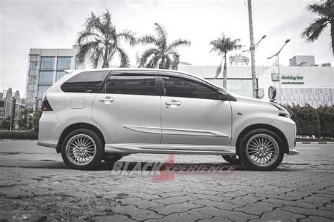 Toyota Avanza Veloz 2019 Photo by Makin Gaya Dengan Upgrade Velg Toyota Veloz 2019