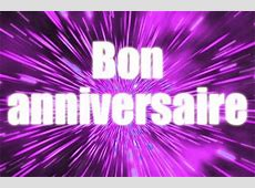 Französische Geburtstagswünsche
