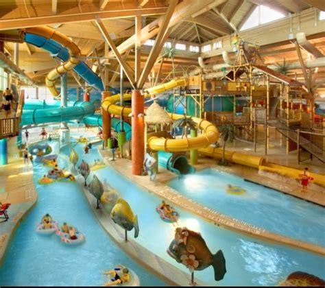 yuggler splash lagoon indoor water park resort