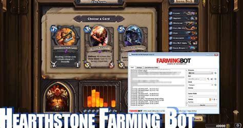 hearthstone arena deck builder help hearthstone cheats hacks and bots
