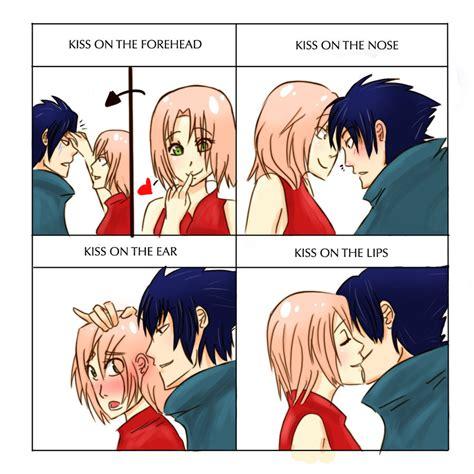Just Kiss Meme - ss kiss meme by bunnyjar on deviantart