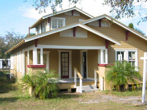 Historic Neighborhoods In Tampa