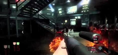ops zombies five map xbox reach easily level wonderhowto
