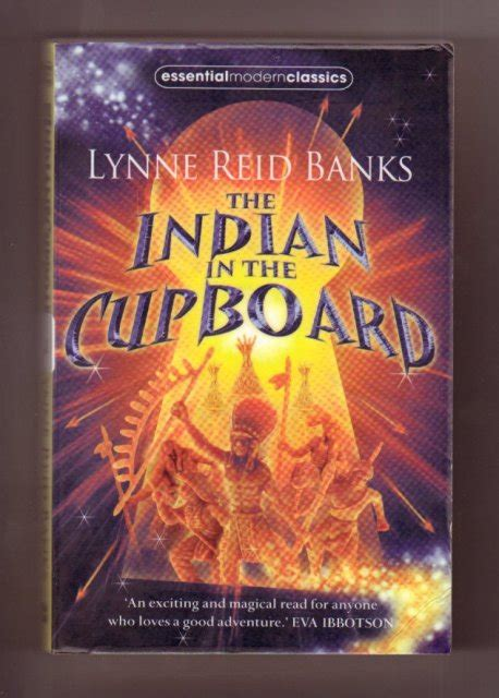 Indian In The Cupboard Book Review by Chcse S Book Review The Indian In The Cupboard