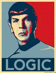 Philosophy Of Knowledge  Logic Presentation    Poster