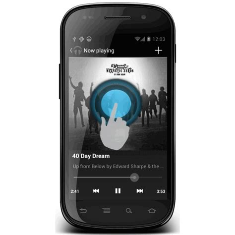 Cyanogenmod 9 Music App Now Available For Download
