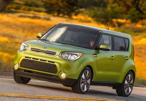 2017 Kia Soul Release Date , Specs and Price   Car Reviews