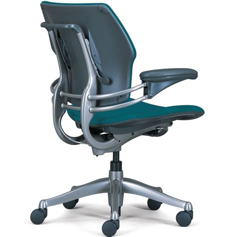 humanscale freedom ergonomic office task chair