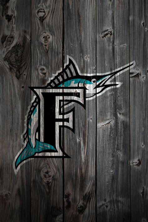 Miami Marlins Iphone Wallpaper Background Batman