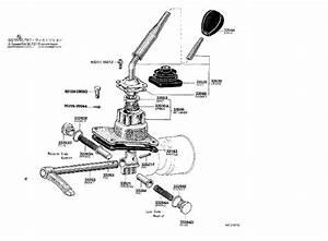 Chevy 5 Speed Transmission Diagram
