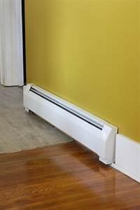 Electric Heating Showdown  Baseboard Versus Underfloor