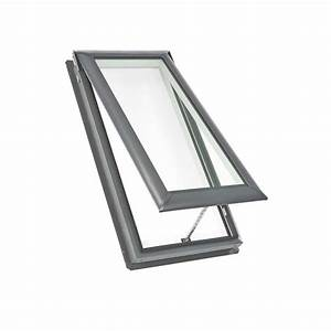 Velux Manual Venting Deck Mount Skylight