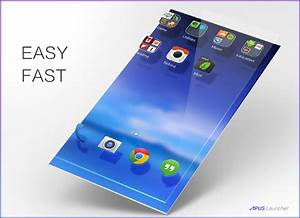 APUS Launcher 1.6.7 APK for Android – Direct Download Link