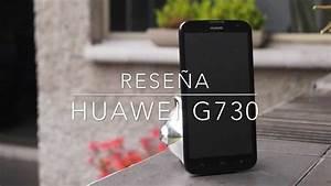 Review Huawei G730