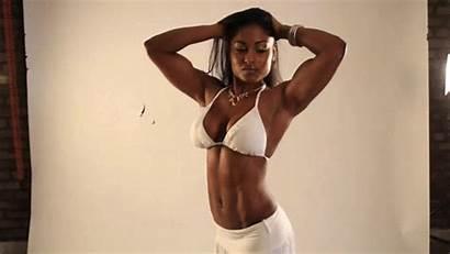 Fitness Gifs Gym Say Kristelle Sammons Stress
