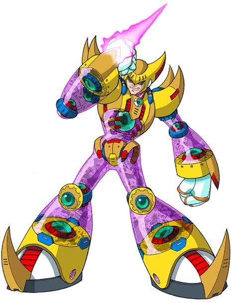 Double Mmkb The Mega Man Knowledge Base Mega Man 10